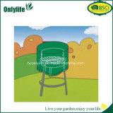 Coperchio proteggente impermeabile misura della mobilia del coperchio del carrello del BBQ del giardino