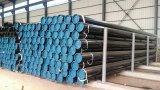 Tubulação de aço sem emenda de A53 Dn250 Od para o petróleo e o gás