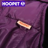 Warm pourpre Winter Coat pour Dog et XXL Pet Clothes