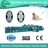 Macchine efficienti stabili per fare i pannolini con CE (YNK400-HSV)