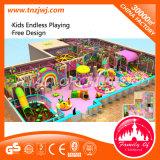 Weiches Spiel-Kind-Spielplatz-Innengerät