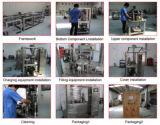 Werkende het Vullen van de Capsule van de Stabiliteit Automatische Harde Machine