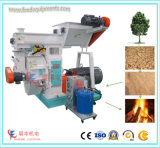 Pellet en bois Press Mill avec Forced Feeder Make Energy par Burning