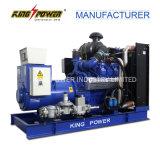 generador diesel eléctrico de la potencia de 1120kw Perkins con el alternador de Stamford
