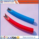 Manguito de aire de alta resistencia del PVC del refuerzo del poliester