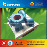 Sanlian Brand Centrífuga Chemical Mixed Flow Pump