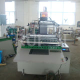 플라스틱 PE Express (Glue Sprayer를 가진 편지) Bag Making Machine
