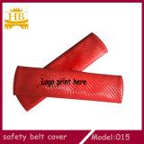 Cubierta de la pista de hombro del cinturón de seguridad de la seguridad del coche