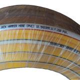 Tuyau de pulvérisation à haute pression en PVC Smell