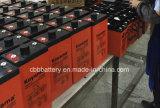 batterie de sauvegarde stationnaire de 2V 200ah pour des télécommunications