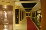 Feste hölzerne Tür-Schlafzimmer-Tür-hölzerne Innentür (RW003)