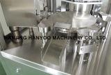 Maquinaria de enchimento inteiramente automática da cápsula de Njp-800c