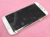 Affissione a cristalli liquidi mobile Display di Phone per Samsung S6 Edge Screen Complete