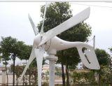 600W 세륨 증명서 (100W-20KW)를 가진 수평한 바람 발전기