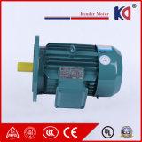 Motor trifásico de la CA Motor sincrónico de la CA de la serie de Yx