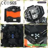 Épissoirs T-207X de fibre optique de Skycom