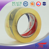 Water Based Adhesive Glue를 가진 BOPP Adhesive Tape