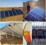 Вполне установите систему дома 1kw 3kw 5kw 10kw 30kw солнечную