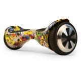 Heiße verkaufende elektrischer Roller elektrische Sumsung Batterie des Selbstbalancierenden Rollers Hoverboard