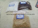 Свободно удобрение 14-43 образца DAP зернистое