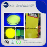 Jaune lumineux Ral 1026 One Coat Fluorescents Powder Coating