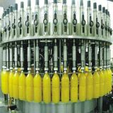 Машина завалки сока бутылки любимчика горячая (8000-18000bph)