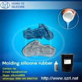 어떻게 Make Liquid Silicone Rubber의 Heat Mold