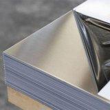 Placa de acero inoxidable de la alta calidad (201, 202, 304, 316, 430, 410)
