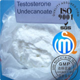 Bodybuildendes rohes Steroid-Testosteron Undecanoate 5949-44-0