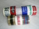 BOPP, das anhaftendes Farbband-acrylsauerband packt