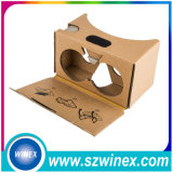 Vr virtuelle Realität 3D Glasses für Phone Google Cardboard 2