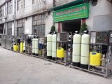 Sistema commerciale 5000lph con Ce, certificati di purificazione di acqua di osmosi d'inversione di iso