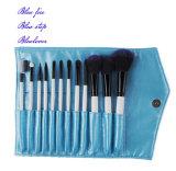 12 Bluelover 아름다움은 위로 도구로 만든다 초심자를 메이크업 솔 만든다