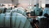 (l'eau) turbo-générateur tubulaire hydraulique générateur de Hydroturbine de générateur de turbine de l'eau de générateur d'hydro-électricité de 2500 kilowatts