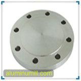 Flange cega do alumínio B247 1060