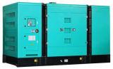 50kVA/40kw Cummins leiser Dieselgenerator (LFS55)