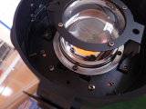 luz del punto del perfil de 120W LED, proyector elipsoidal del perfil