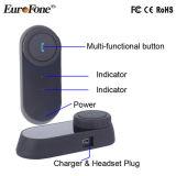Fdc-02vb de hete Verkopende Hoofdtelefoon van de Helm van Bluetooth van de Motorfiets, de Intercom Bluetooth Van uitstekende kwaliteit