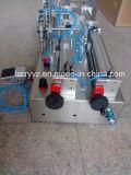 Remplissage pneumatique liquide de piston de Sty250b