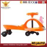 De het sterke en Goedkoopste Speelgoed van Kinderen/Auto van de Schommeling van de Baby