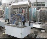 Het Vullen van het Deeg van Wenzhou Nauwkeurige Automatische Machine