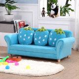 Muebles caseros de lujo de los niños de la fresa del dormitorio de la sala de estar (SXBB-281-4)