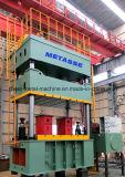 Presse hydraulique d'action unique