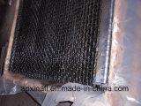 Шахта фильтруя сетку волнистой проволки сетки с крюком (XA-CWM09)