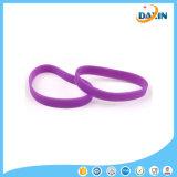 Оптовые Wristband и браслет силиконовой резины для промотирования