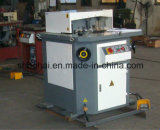 Machine de découpage de entaille hydraulique de cornière de la machine Qf28y-4X200 de fabrication de marque de Bohai