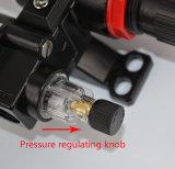 Regulador neumático del filtro de aire de la serie Afc2000
