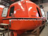 Strumentazione Lifesaving in mare aperto del natante di emergenza del fante di marina