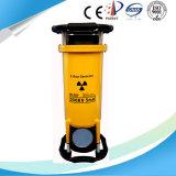 Rivelatore portatile del difetto dei raggi X di radiazione direzionale con il tubo di raggi X di ceramica