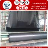 tipo y HDPE Geomembrane de 0.5m m Geomembranes para el trazador de líneas,
